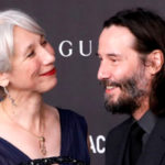 Quelle offese ad Alexandra Grant, artista e compagna di Keanu Reeves
