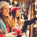 Pagati per visitare i mercatini d'Europa: il lavoro perfetto per chi ama il Natale