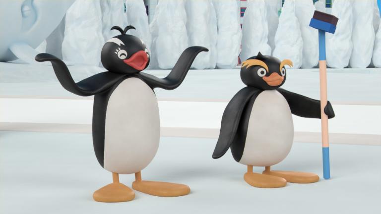 Pingu torna in tv in una veste tutta nuova: 5 curiosità sul pinguino borbottone