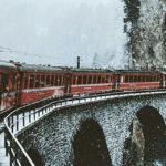 Come salire sull'Hogwarts Express che questo Natale parte da una stazione italiana