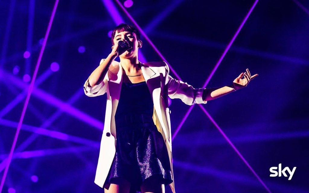 """Chi è Sofia, la """"Kimono girl"""" che ha trionfato a X Factor"""