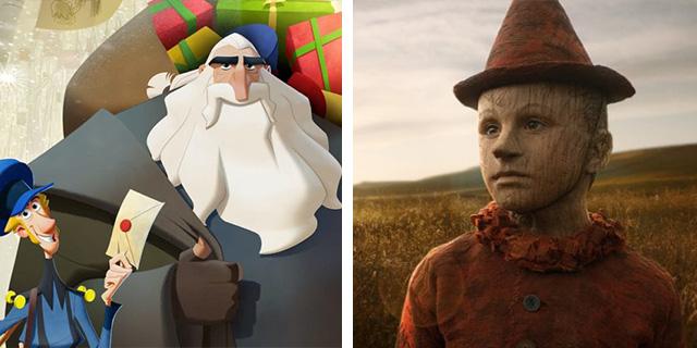 15 film da vedere al cinema e su Netflix durante le Feste