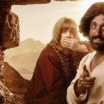 Il film Netflix in cui Gesù è gay che sta facendo infuriare i brasiliani