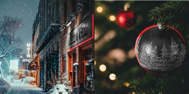 Otto favole natalizie da ascoltare su Podcastory per farsi e fare del bene