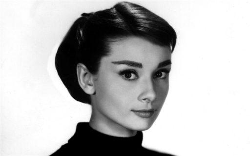 Audrey Hepburn raccontata dal figlio Luca Dotti in una serie tv