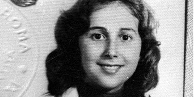 Quella lacrima sul volto di Rosaria Lopez il giorno del suo funerale