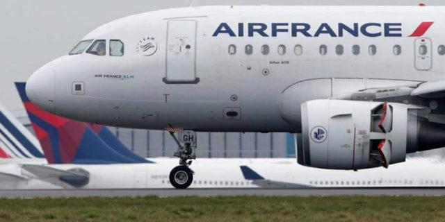Francia: morire a 10 anni nel carrello di un aereo sperando in una vita migliore