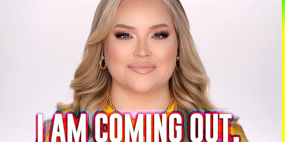 "Il video di coming out di Nikkie Tutorials: ""Sono una donna trans"""