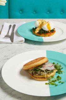 """Come prenotare un posto al Tiffany Blue Box Café per una vera """"colazione da Tiffany"""""""