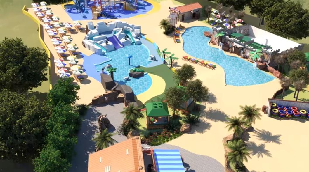 Legoland sbarca in Italia: dove aprirà il primo parco dedicato ai mattoncini