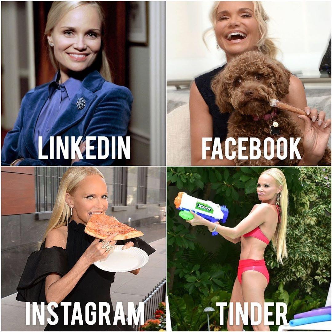 Come si cambia a seconda dei social? Cos'è la Dolly Parton Challenge