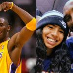 Il vuoto lasciato da Kobe Bryant e i sogni spezzati della figlia Gianna