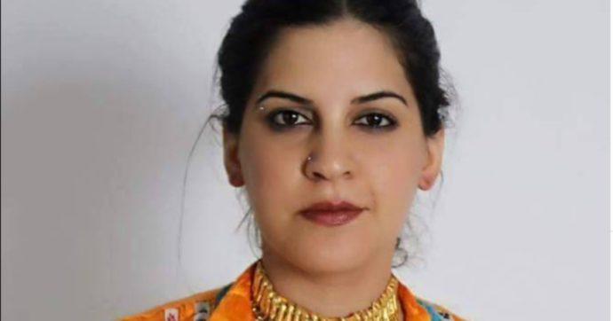 Per il coraggio di Lina Ben Mhenni, morta a 36 anni