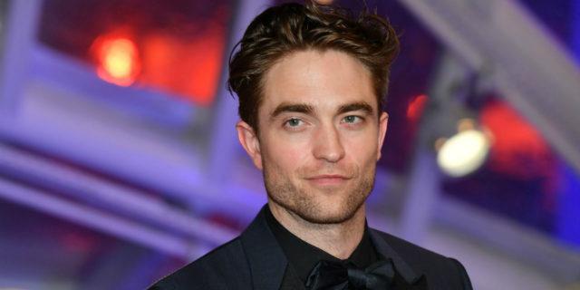 Perché secondo la scienza Robert Pattinson è l'uomo più bello del mondo