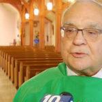 """Se un prete dice che """"la pedofilia non uccide nessuno, l'aborto invece sì"""""""