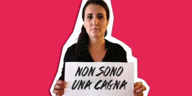 """""""Cagna non è sinonimo di donna"""": la definizione sessista dei dizionari"""