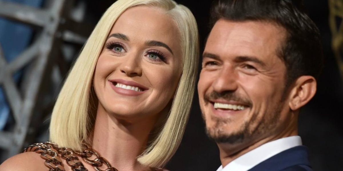 L'annuncio di gravidanza di Katy Perry è davvero il più originale di tutti