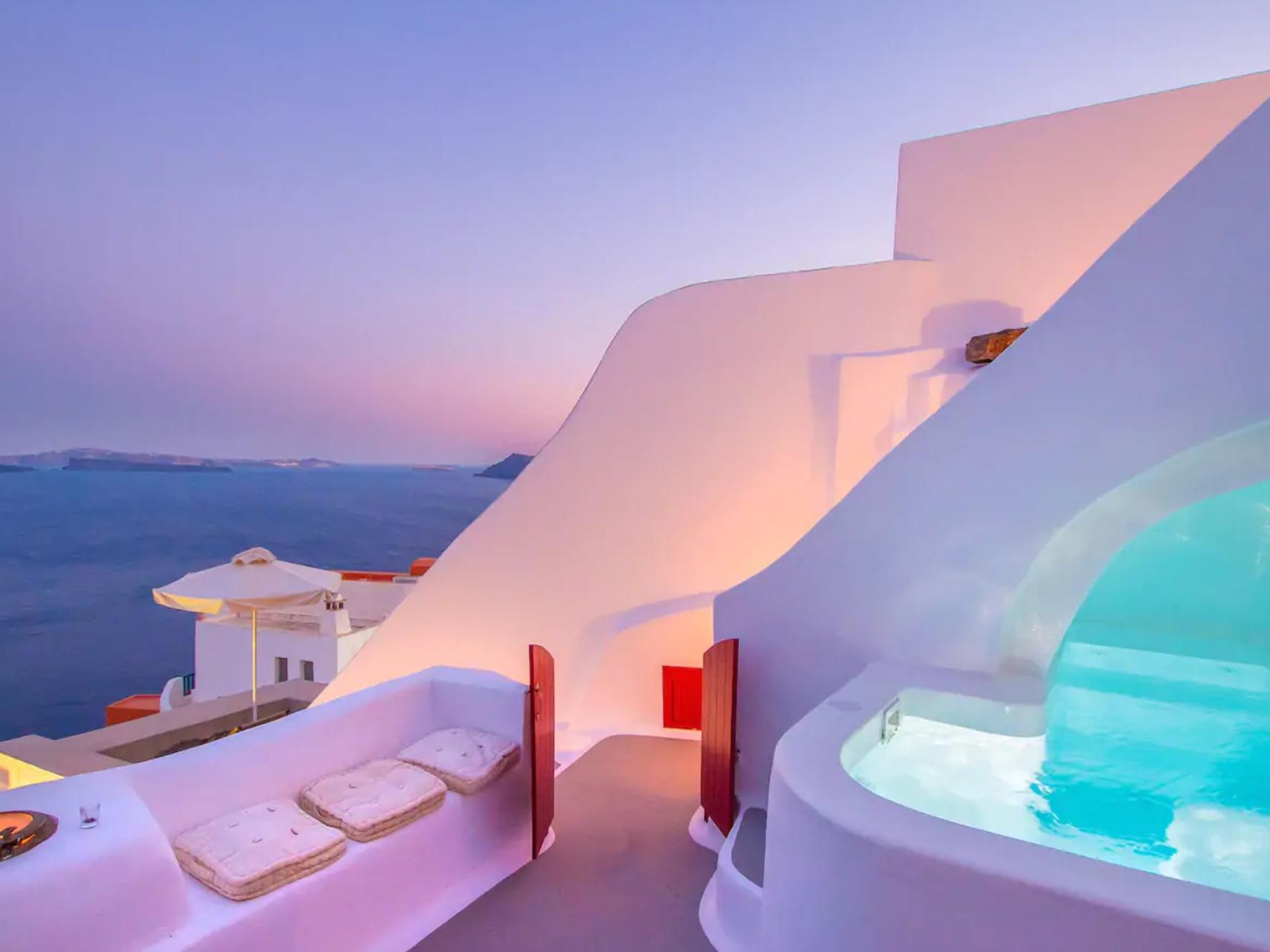 1 milione di dollari per chi inventa le case più strane su Airbnb
