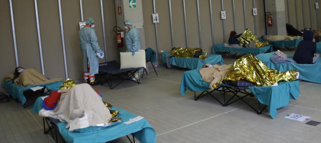 Coronavirus, l'analisi del bilancio di ieri: perché così tanti morti in 24 ore