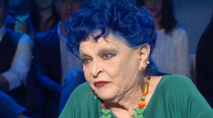 """Addio a Lucia Bosé, """"l'animale cinematografico"""", madre di Miguel Bosé"""
