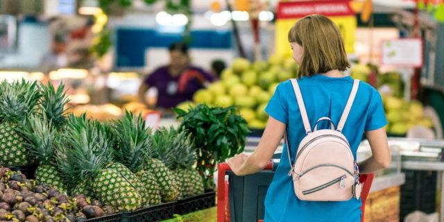 Coronavirus per i supermercati: nuove regole dal 14 aprile