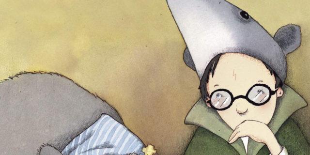 Il significato della copertina italiana di Harry Potter e la Pietra Filosofale