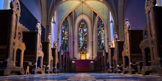 Fase 2 anche per la Chiesa, dal 18 maggio riprendono le messe con il popolo