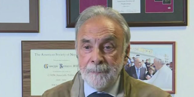 "Coronavirus, Giuseppe Remuzzi: ""Il virus è mutato"""