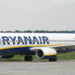 Ryanair si prepara alla ripresa: il 40% dei voli verranno riattivati