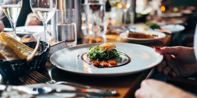 Riaperture bar e ristoranti dal 18 maggio: le misure di prevenzione da adottare