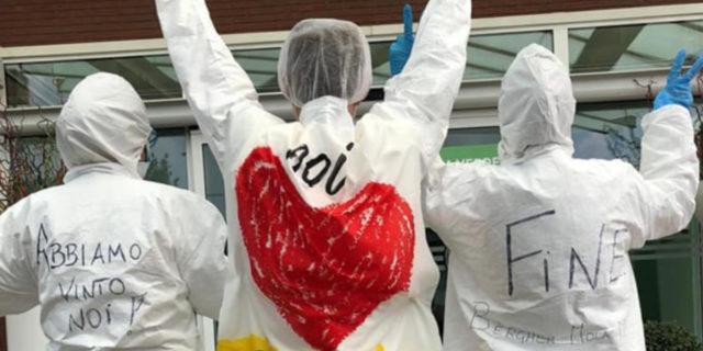 Coronavirus, chiude l'albergo Covid di Mozzo: nessun convalescente