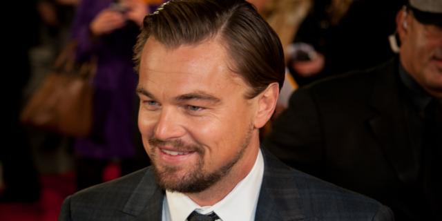 Leonardo DiCaprio dona 2 milioni per salvare i gorilla in via d'estinzione