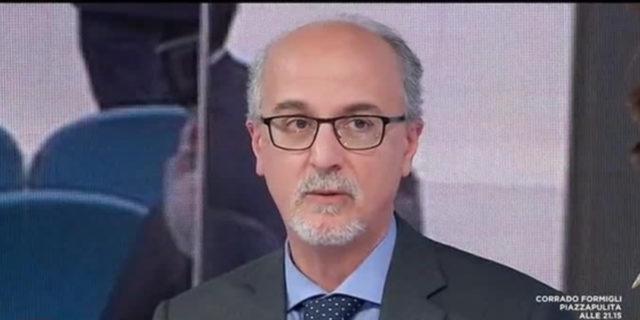 """Il professore Lopalco: """"La prima ondata dell'epidemia si è spenta"""""""
