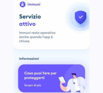 Immuni, come funziona e come configurarla. Guida all'uso