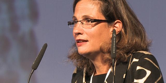 """Ilaria Capua: """"Il vaccino arriverà e la seconda ondata potrebbe non esserci"""""""