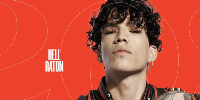 Chi è Hell Raton, il nuovo giudice di X Factor con Manuel Agnelli, Mika ed Emma