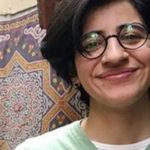 Urliamo il nome di Sarah Hijazi, morta suicida a 30 anni (in realtà assassinata)