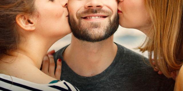 Benvenuti nella città in cui il poliamore tra più persone è riconosciuto per legge