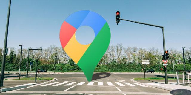 Su Google Maps arrivano i semafori: ecco a cosa serve sapere dove sono