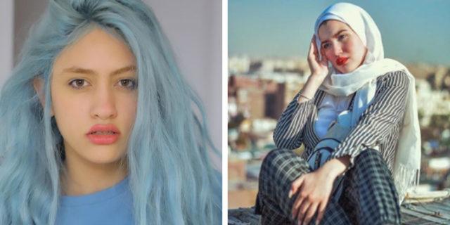 Condannate al carcere per immoralità: chi sono Haneen Hossam e Mawada Eladhm
