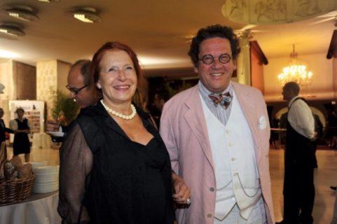 Addio a Philippe Daverio, storico dell'arte che credeva nell'erotismo della fedeltà