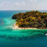 Custode di un'isola tropicale, l'offerta del lavoro dei sogni