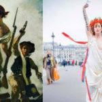 La protesta a seno nudo delle Marianne: esibizionismo o atto politico?