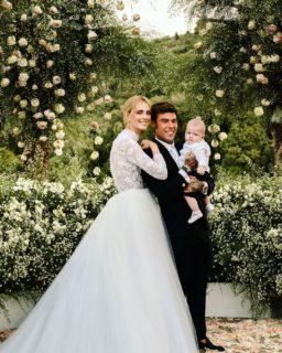 """""""La famiglia si allarga"""", il tenero annuncio di Chiara Ferragni e Fedez"""