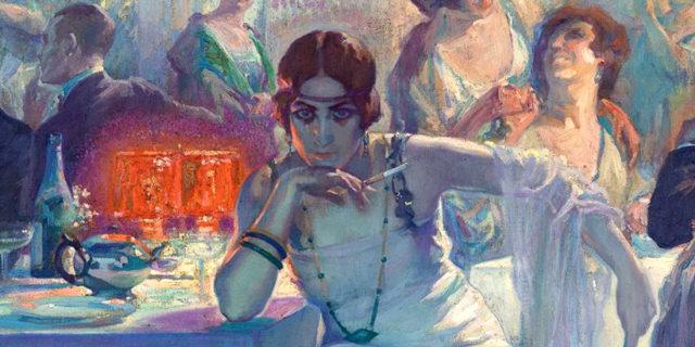 Invitadas: le scuse (temporanee) del museo del Prado per le artiste messe in cantina