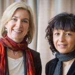 Nobel per la Chimica a Charpentier e Doudna, ma il giornalismo non ce la fa