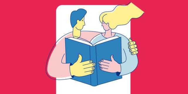 """Carry a Book: come funziona il """"Tinder"""" per gli amanti dei libri"""