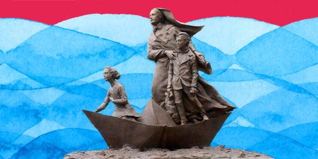 Chi è Madre Cabrini, la donna italiana cui New York ha dedicato una statua