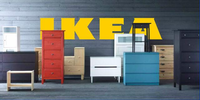 Il tuo mobile  non ti piace più? Ikea te lo ricompra. Come funziona il buy back