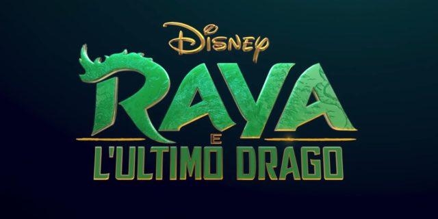 Arriva una nuova principessa Disney: ecco il trailer di Raya e l'ultimo drago